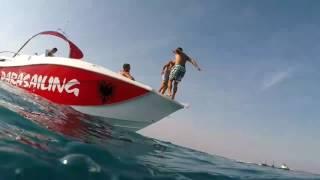 Flyboard WaterSports Albania CincoZone