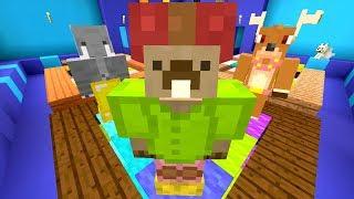 Minecraft Xbox - BINGO! [629]