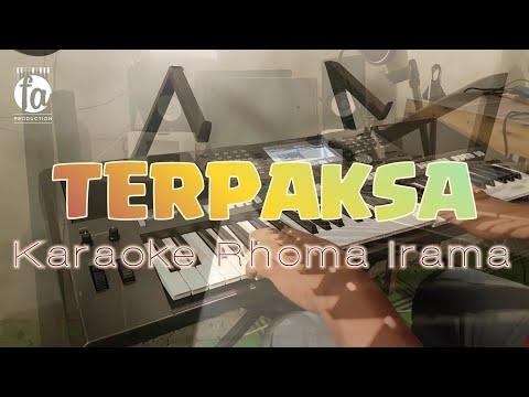 TERPAKSA - KARAOKE RHOMA IRAMA BERKELANA 1