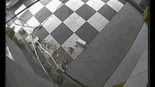 earthquakes in pondok west sumatra 2009 part 1