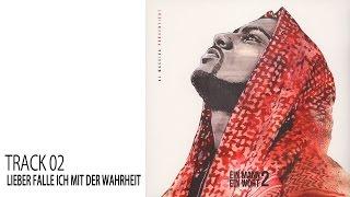 MASSIV - LIEBER FALLE ICH MIT DER WAHRHEIT - TRACK 02 - EIN MANN EIN WORT 2