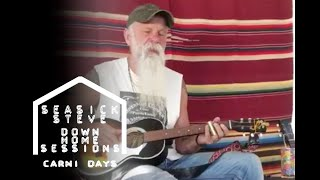 Seasick Steve - Carni Days (Down Home Sessions)