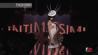 """Intimissimi"" Fashion Show Autumn Winter 2011 2012 Milan Part 1 of 3 by FashionChannel"
