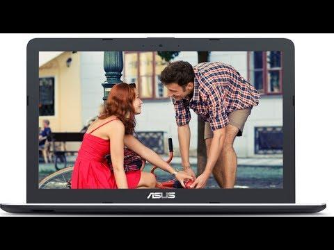 Asus X541N UEFI only BIOS как установить Windows 10