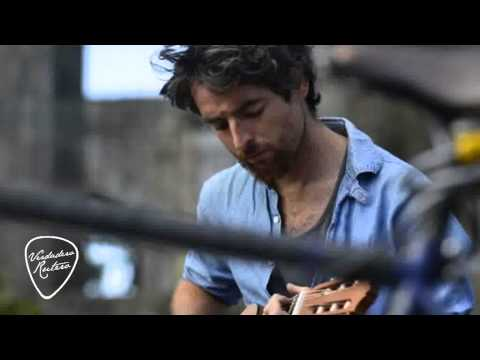 Kevin Downey - Live from Rio Grande National Radio // Argentina 28.08.14