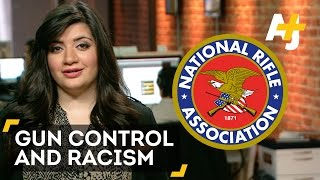 Does Gun Control Have A Racist History?