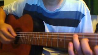 Loi cuoi cho em [Guitar solo] [K'K]