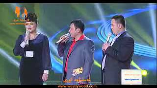 Yengi Nawa 52-san [Uyghur] يىڭى ناۋا 52-سان