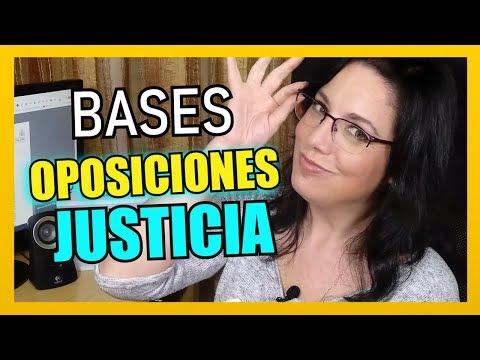 oposiciones-justicia-2019-🔥-oposición-tramitación-procesal-y-administrativa...-opositora-justicia