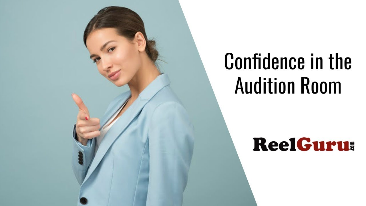 Watch How to Audition with Confidence video