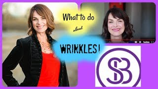 What to do About Wrinkles? Ageing and makeup from The Beauty Shaman