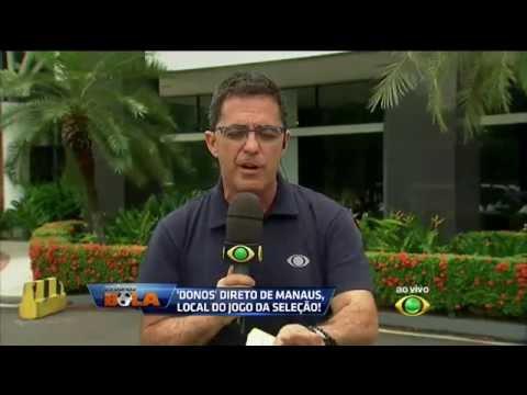 Fernando Fernandes: Foco Do Neymar Foi Desviado