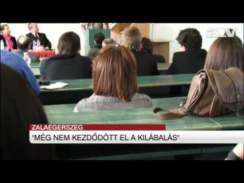 Kovács Árpád: Magyarország pénzügyi stabilitása európai érdek