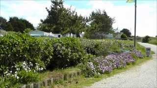 Camping Trez Rouz Juni 2012 - Finistère