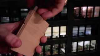 Smokebox | Diy Wooden Cigarette Case By Lanceverde