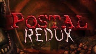 Postal Redux Gameplay
