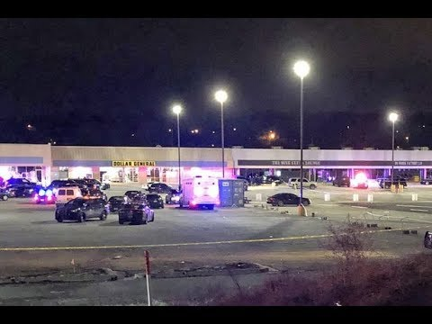 Kansas City shooting at 9ine Ultra Lounge in Missouri leaves one ...