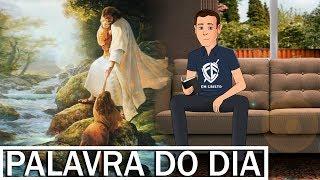 PALAVRA DE DEUS PARA HOJE, DIA 25 DE MARÇO   ANIMA GOSPEL thumbnail