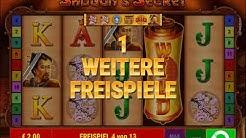 Shoguns Secret online spielen - Merkur Spielothek / Bally Wulff