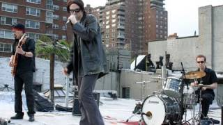 Even Better Than The Real Thing - Fake U2 Rooftop Concerpt