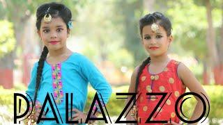 Palazzo Bhangra | Sweet littel girls | Vimal Passi