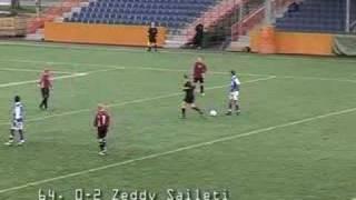 OuTa - RoPS, Suomen Cup 4.kierros 2007