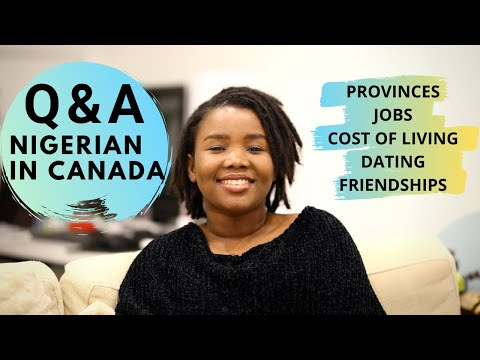 Q & A: Living In Canada As A New Immigrant |  Why Moving To Canada Is A Great Decision