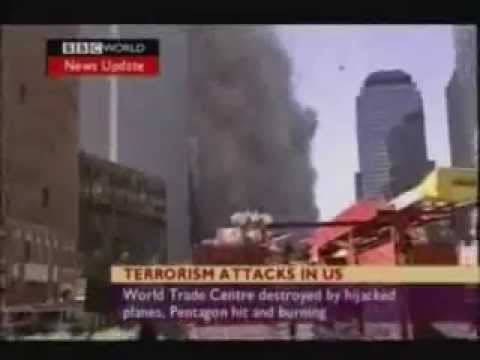WTC7 WTF? building 7 fell at free fall speed