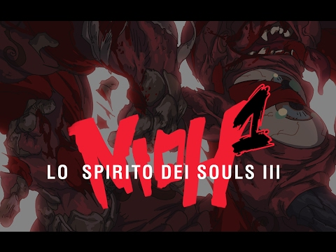 """NiewhGame"", Nioh Blind Run - Lo Spirito dei Souls III [1]"
