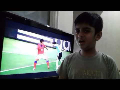 Fifa World Cup 2018 Russia Song by Dikshan