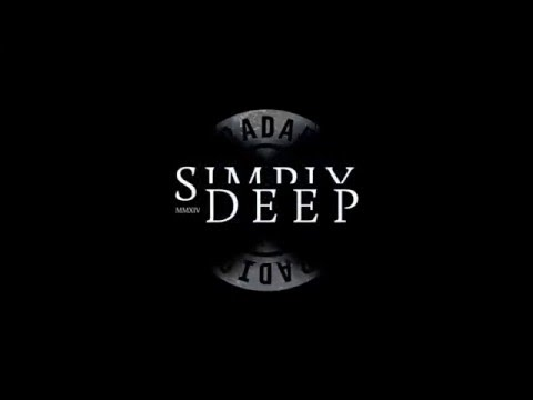 Radar Radio - Simply Deep (29/12/15)