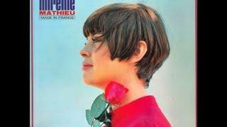 Mireille Mathieu La chanson de notre amour (1967)