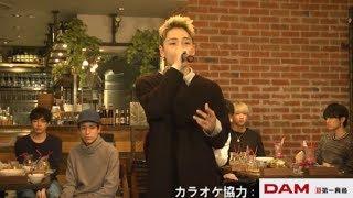2018.03.20【だんぜん!! LIVE#72】