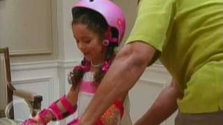 Madison Pettis - Cory in the House Just Desserts  - Clip3