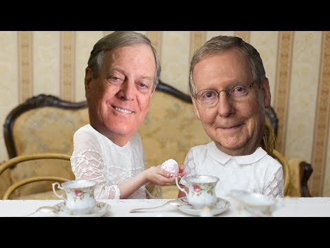GOP Civil War - The Numbers Tell A Bigger Story & It Ain
