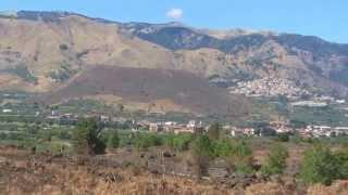 MOIO ALCANTARA - SICILY