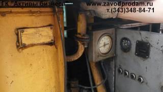 Винтовой компрессор ЗИФ(Продажа промышленного оборудования http://www.zavodprodam.ru/, 2016-12-26T05:53:16.000Z)