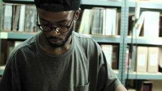 In the Dungeon: Knxwledge - Jstowee