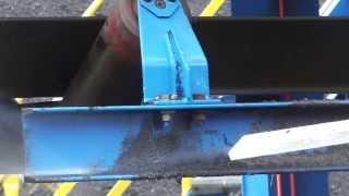 Czyszczenie z pyłu węglowego 2
