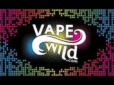 Legion Of Vapes VS Vape Wild  - The Ultimate Juice -  26 Juices Reviewed