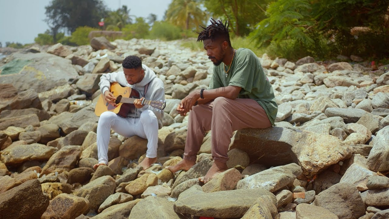 Something Better - #JohnnysBeachSessions