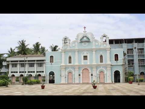 Churches of VASAI