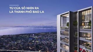 Vinhomes Metropolis - VNi - Seeing is believing HD - Phim 3D - Quảng cáo Bất động sản 360