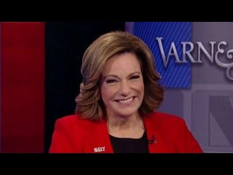 McFarland: Headed for constitutional crisis
