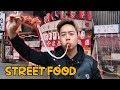 Ultimate Street Food adventure in Japan | Dotonbori