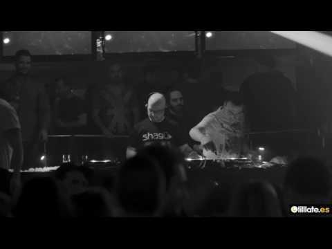 Techno Sesión/ Hugo Serra 2017