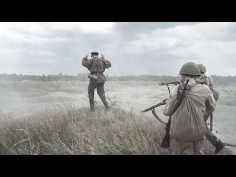 Война и немцы Снять видеоролик в Челябинске