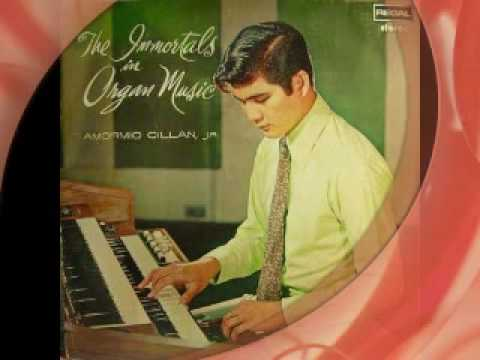 Amormio Cillan - I Don't know how to love him