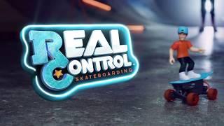 Real Control RC TVC 15 sec