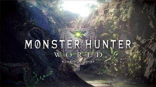 CHE LA CACCIA ABBIA INIZIO! - Monster Hunter World (PS4 PRO)
